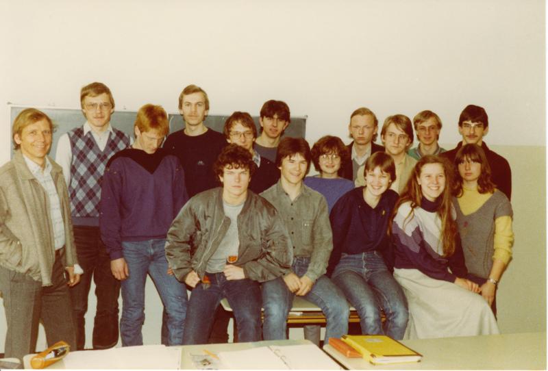 LK Englisch 1984 A.D.